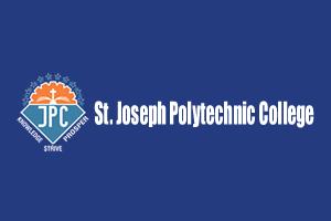ST.JOSEPH POLYTECHNIC COLLEGE
