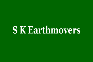 S K Earthmovers