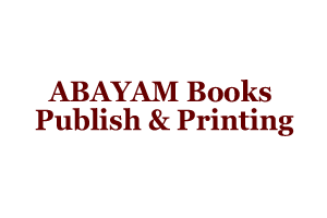 ABAYAM Books Publish & Printing