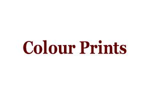 Colour Prints