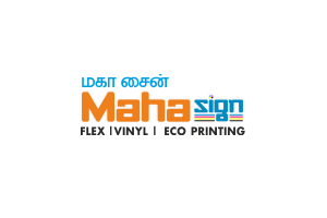 Maha Sign