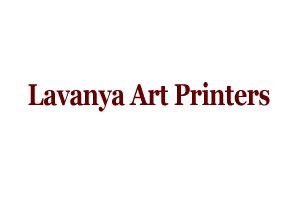 Lavanya Art Printers