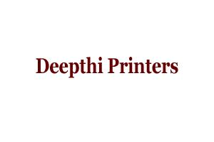 deepthiprinters