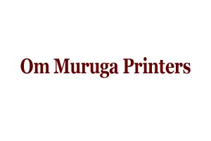 Om Muruga Printers