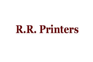 R.R. Printers