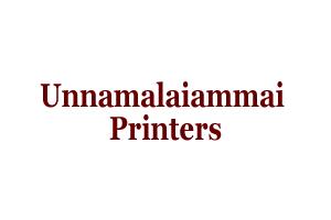 Unnamalaiammai Printers