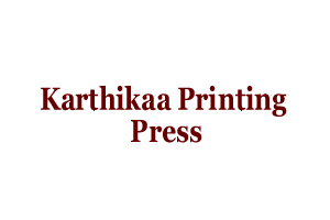 Karthikaa Printing Press