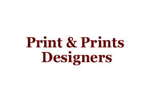 Print & Prints Designers