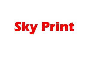 Sky Print R.S. Puram