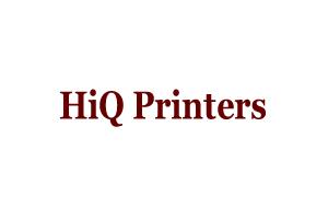 HiQ Printers