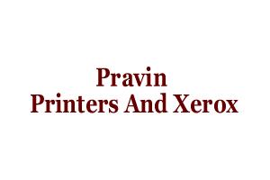 Pravin Printers And Xerox
