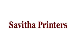 Savitha Printers