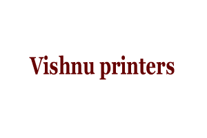 vishnu printers