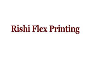Rishi Flex Printing