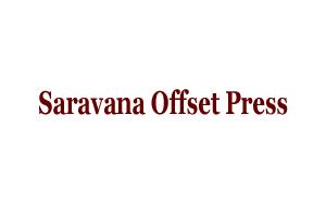 Saravana Offset Press