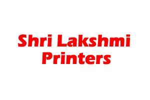 Shri Lakshmi Printers