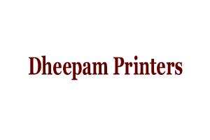 Dheepam Printers