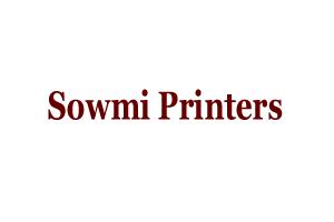 Sowmi Printers