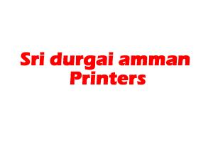 Sri durgai amman Printers