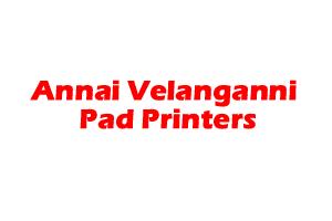 Annai Velanganni Pad Printers