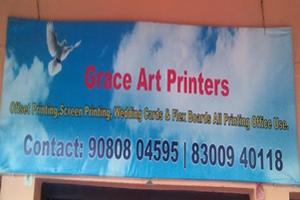 Grace Art printer