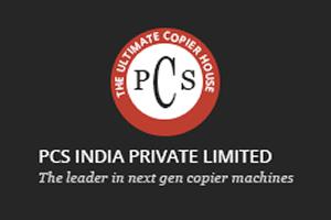 PCS INDIA PVT LTD