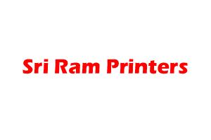 Sri Ram Printers