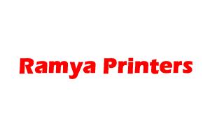 Ramya Printers