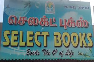 Select Books