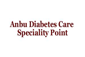 Anbu Diabetes Care Speciality Point
