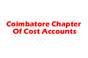 Coimbatore Chapter Of Cost Accounts