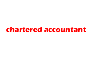 chartered accountant gandhipuram
