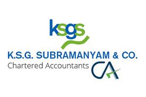 K S G Subramanyam & Co.