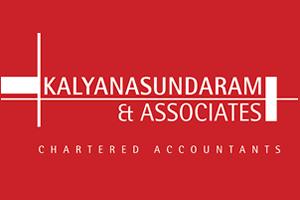 Kalyanasundaram & Associates