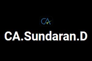 CA.Sundaran.D