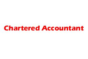 Chartered Accountant Ram Nagar