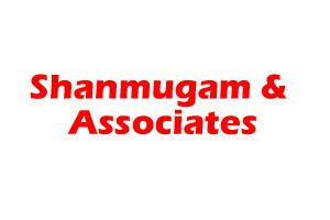 Shanmugam & Associates
