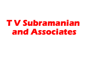 T V Subramanian and Associates