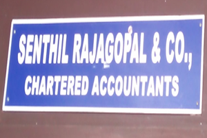 Senthil Rajagopal & Co