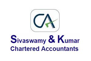 Sivaswamy & Kumar