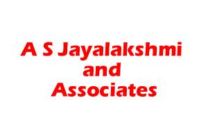 A S Jayalakshmi and Associates
