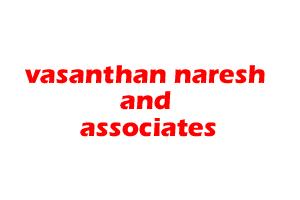 vasanthan naresh and associates