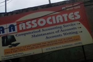 R.A Associates