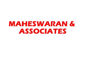 MAHESWARAN & ASSOCIATES