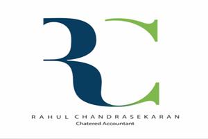CA Rahul Chandrasekaran
