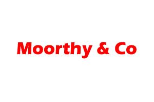 Moorthy & Co