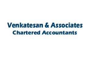 Venkatesan & Associates, Chartered Accountants