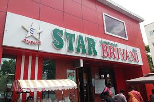 Star Biriyani, R.S.Puram