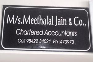 Meethalal Jain & Co