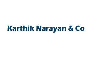 Karthik Narayan & Co